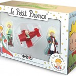 Coffret 3 personnages Le Petit Prince